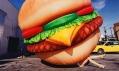 David LaChapelle: Death by Hamburger, série After Pop, 2001