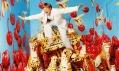 David LaChapelle: Elton John, Never Enough, Never Enough, 1997