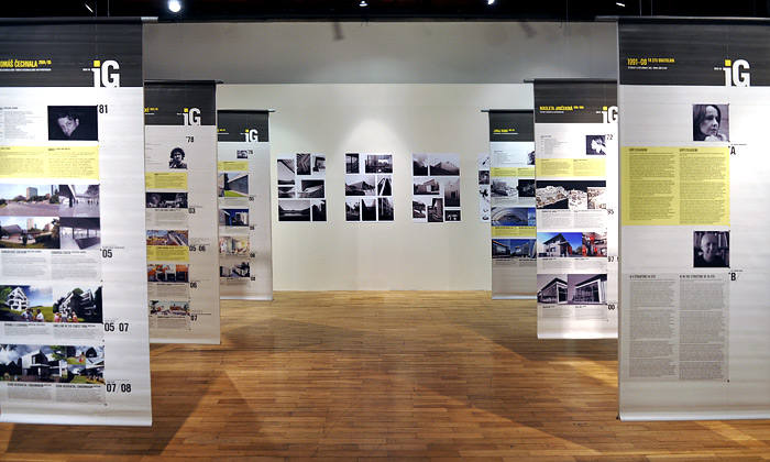 Výstava Made in IG představuje slovenskou elitu