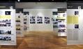 Pohled do výstavy Made in IG v Galerii Jaroslava Fragnera