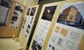 Výstava oceněných a nominovaných prací Olověný Dušan 2009