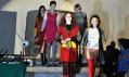 Ditafil na Prague Free Fashion Weekend alias Code Mode