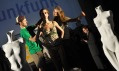 Skunkfunk na Prague Free Fashion Weekend alias Code Mode
