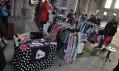 Trhy s módou na Prague Free Fashion Weekend alias Code Mode