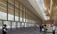Národní muzeum africké americké historie a kultury a jeho interiér
