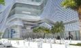 Centrální velvyslanectví v Bangkoku od Amanada Levete Architects