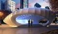 Zaha Hadid Architects a pavilon pro Chicago