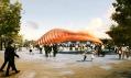 Pavilon Spojených Arabských Emirátů pro Expo 2010 od Foster + Partners
