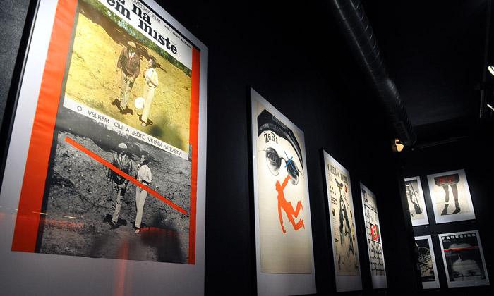 Zeď plná filmů aneb za Grygarem doSvětozoru