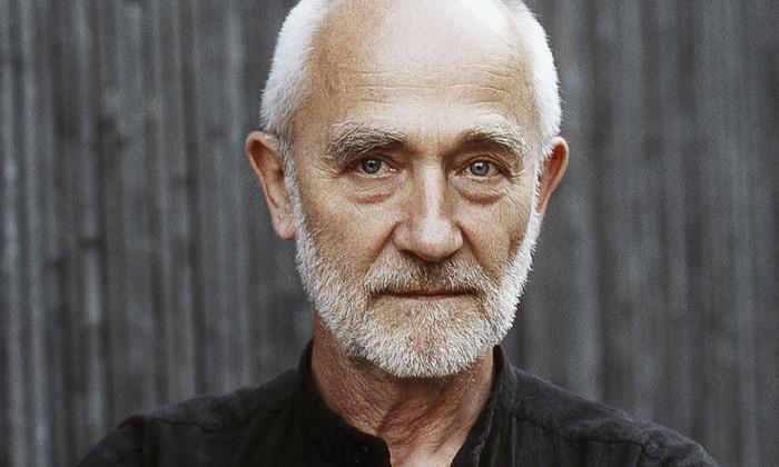 Peter Zumthor dostal prestižní Pritzker Prize 2009