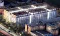 Pětihvězdičkový Riva Hotel od architektů Foster + Partners u letiště Heathrow