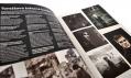 Číslo 104 časopisu Font věnované grafickému designu novin