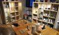 Nový pražský obchod s designem jménem Futurista Universum