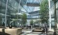 Vítězný návrh věže Shidai v čínském městě Charbin od AS.Architecture-Studio