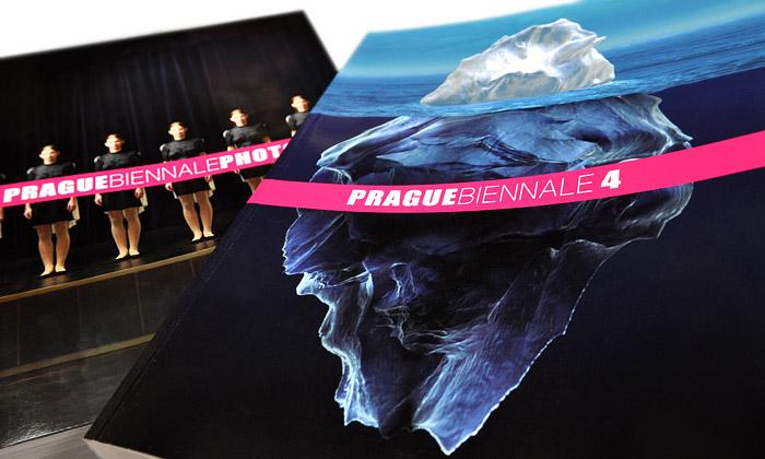 Prague Biennale 4 vydalo rozsáhlou knihu všech děl