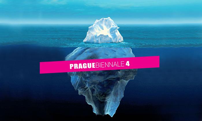 Blíží sePrague Biennale 4 plné umění ifotografie