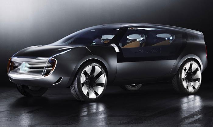 Renault Ondelios milánskou hvězdou automobilů