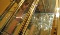 Damien Hirst: Mučednictví svatého Petra