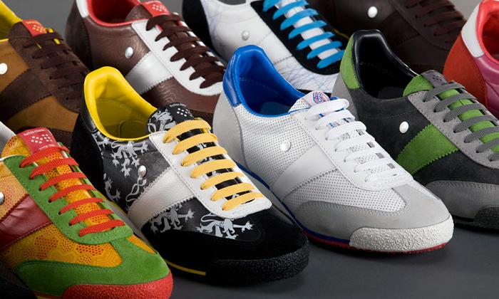 Nová kolekce bot Botas Classic 66 jde doprodeje