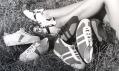 Originální obuv Botas z roku 1966