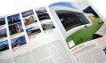 Anglický psaný časopis A10 o nové evropské architektuře