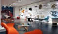 Designblok 2009: Showroom Vitra