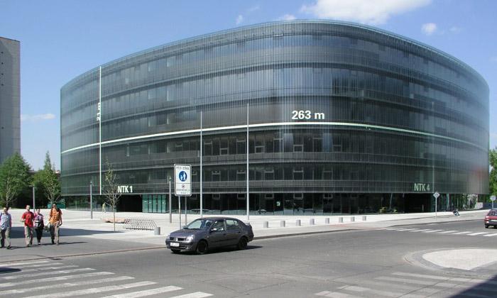 Národní technická knihovna sepřipravuje nastart