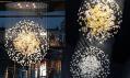Lasvit - Bubbles in Space od Jitky Skuhravé