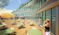 Super ekologické kanceláře Green Office 2015 plánované v Nizozemsku