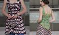 Berber Soepboer: The Replacement Dresses