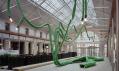 Sebastien Wierinck: Instalace v pařížském centru 104