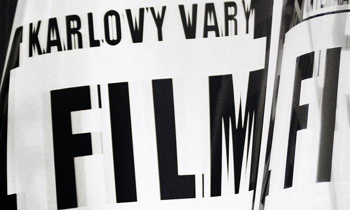44.festivalový grafický design hledá filmový pocit