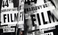 Plakát a výřez z plakátu pro 44. Mezinárodní filmový festival Karlovy Vary