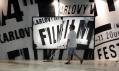 Vizuální styl pro 44. Mezinárodní filmový festival Karlovy Vary