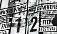 Who is Where 44. Mezinárodní filmový festival Karlovy Vary