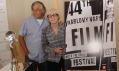 Představení plakátu na 44. Mezinárodní filmový festival Karlovy Vary