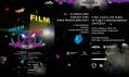 Fresh Film Fest 6 - Plakát a jeho výřez