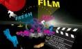 Fresh Film Fest 6 - Samolepka