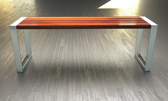 Acronym Designs nyní nabízí ilavici Flat Bench V2