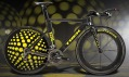 Lance Armstrong kola LiveStrong Stages - Marc Newson
