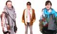 Módní kolekce naobdobí podzim azima 2009 až 2010 odBless