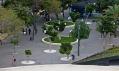 Plaza de España neboli Španělské náměstí na Tenerife od Herzog & de Meuron