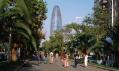 Ukázka z knihy Jean Nouvel od Jeana Nouvela - Torre Agbar, Barcelona