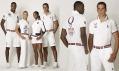 Polo Ralph Lauren a outfity pro olympiádu Peking 2008