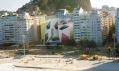 Muzeum obrazu a zvuku v neúspěšném návrhu od Studio Daniel Libeskind