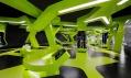 Stálá výstava Level Green vněmeckém městě aut Autostadt