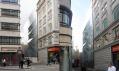 Kancelářská budova na 10 Hills Place s fasádou od Amanda Levete