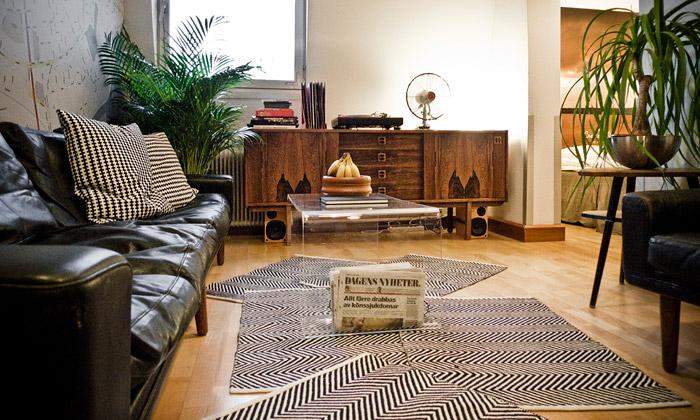 Creators Inn nabízí ubytování zdarma pro umělce