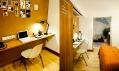 Apartmá Creators Inn by Elvine v hotelu Scandic Malmen