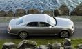 Nová super luxusní limuzína Bentley Mulsanne